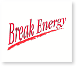 Break energy